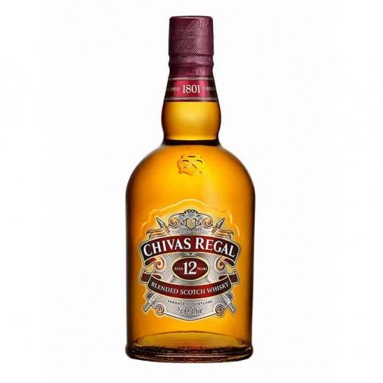 CHIVAS REGAL 0,7L 12 ΕΤΩΝ