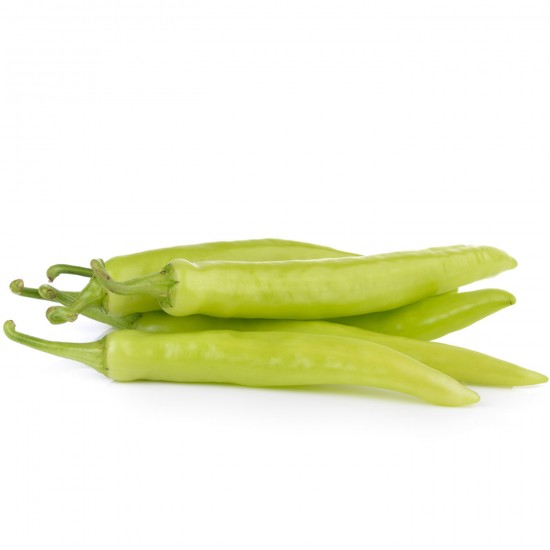 Πιπεριές Καυτερές Κορινθίας, 200gr ~ 5τμχ