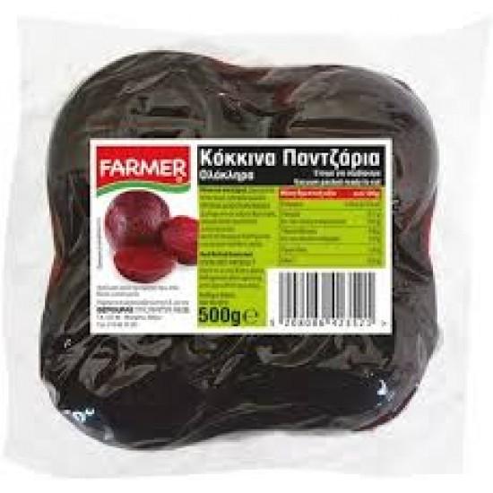 FARMER 720ML ΠΑΝΤΖΑΡΙΑ /ΒΑΖΟ (ΣΤΡ.Β 400G)