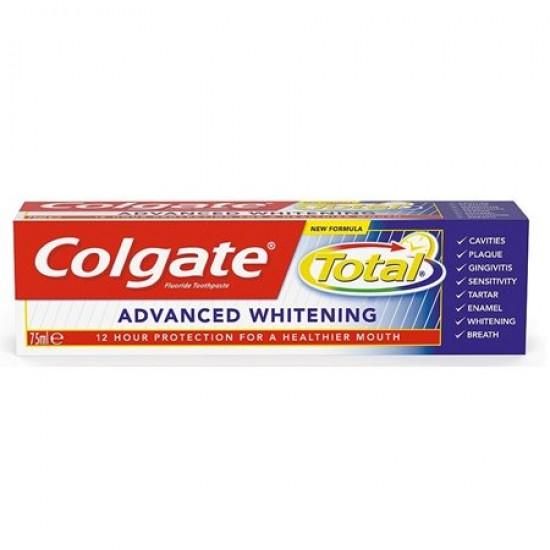 (-1+1)COLGATE 75ML TOTAL  WHITENING