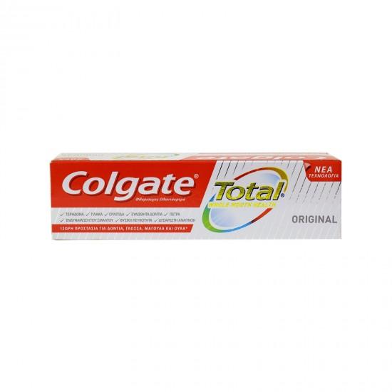 (-1+1)COLGATE 75ML TOTAL ORIGINAL