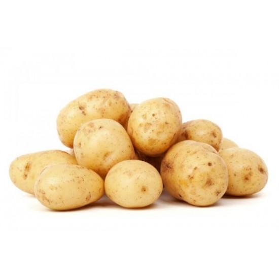 Πατάτες Σπούντα Νευροκοπίου 1kg